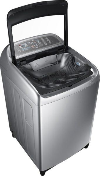 Samsung Top Load Fully Automatic Washer 10.5kg WA10J5730SSGU
