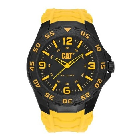 CAT LB11127137 Mens Watch