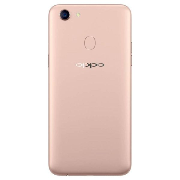 Oppo F5 Youth 4G Dual Sim Smartphone 32GB Gold