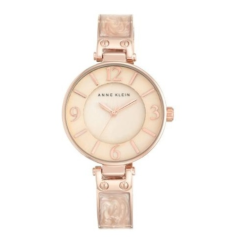 Anne Klein AK2210BMRG Ladies Watch