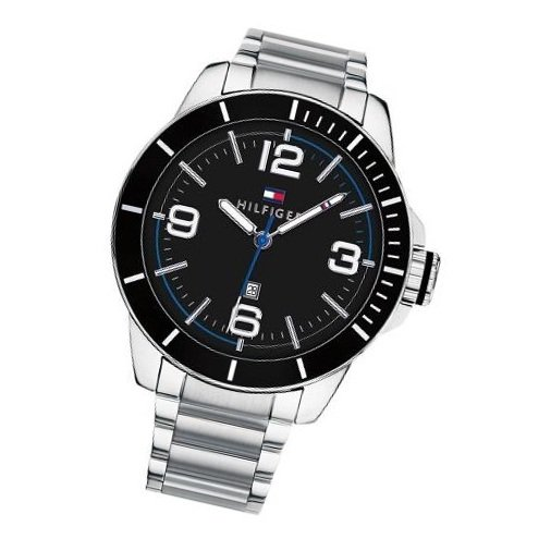Tommy Hilfiger 1791442 Mens Watch