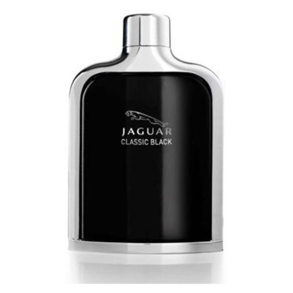 Jaguar Perfume For Mens Price: Jaguar Classic Black Perfume For Men 100ml Eau De Toilette Price, Specifications & Features