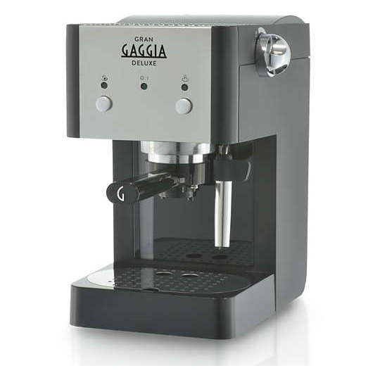 Gaggia Grangaggia Dlx Coffee Machine RI842511