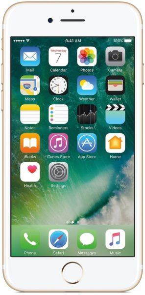 Apple iPhone 7 32GB Gold