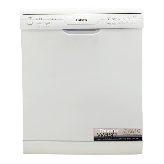 Clikon Dishwasher CK610