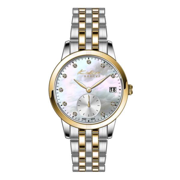 Kolber Geneve K3065211854 Classiques Ladies Watch