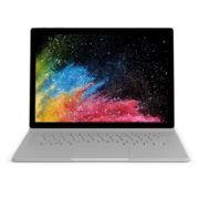 Microsoft Surface Book 2 - Core i5 2.6GHz 8GB 256GB Shared Win10Pro 13.5inch Silver