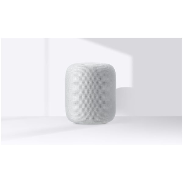 Apple HomePod Smart Speaker White