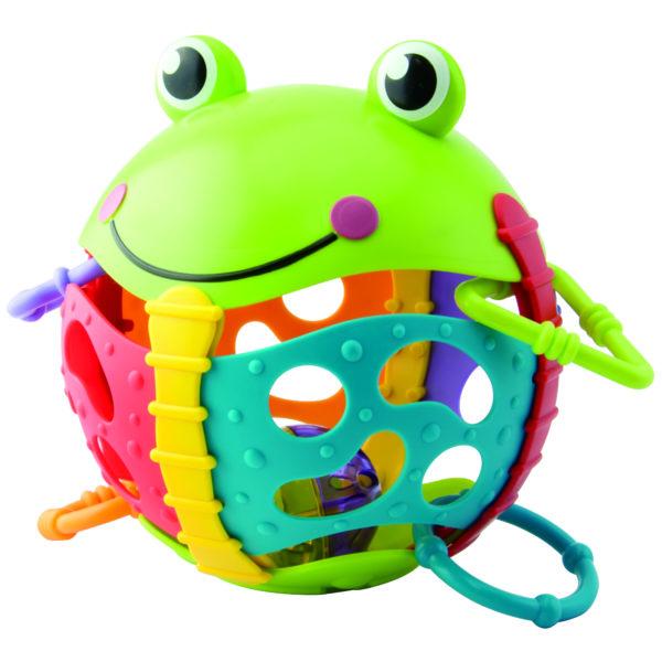 Little Hero 3018 Activity Froggy Toy
