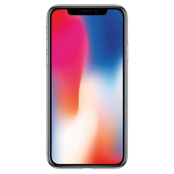 Apple iPhone X 256GB Space Grey With FaceTime