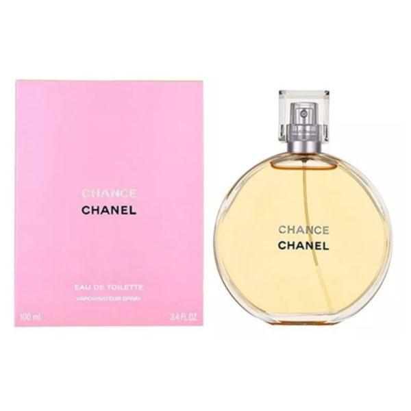 Chanel 98786578962 Chance Perfume For Women EDP 100ml Price ... b973297df3