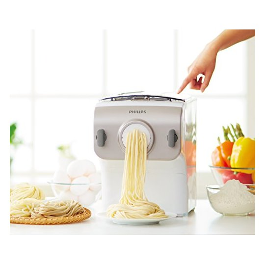 Buy Philips Pasta Amp Noodle Maker Hr235515 Price