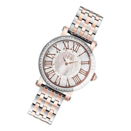 Cerruti 1881 C CRWM147STR28MRT Angera Ladies Watch