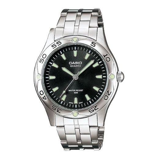 Casio MTP-1243D-1AV Watch