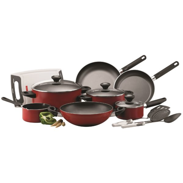 Prestige Cookware Set 14Pc PR21233