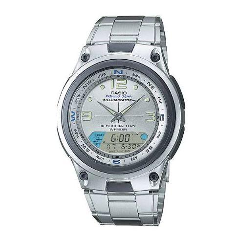 Casio AW-82D-7AV Youth Unisex Watch