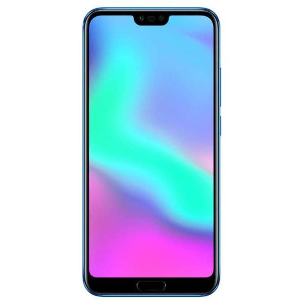 Buy Honor 10 128GB Phantom Blue 4G Dual Sim Smartphone