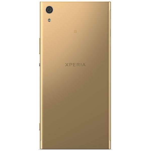 Sony Xperia XA1 Ultra 4G Dual Sim Smartphone 32GB Gold+Essential Pack