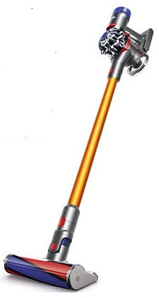 Dyson Cordless Vacuum Cleaner V8
