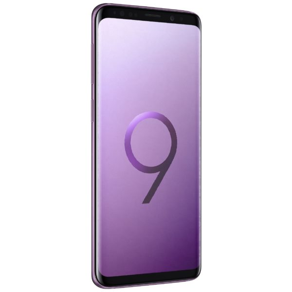 Samsung Galaxy S9 256GB Lilac Purple 4G Dual Sim