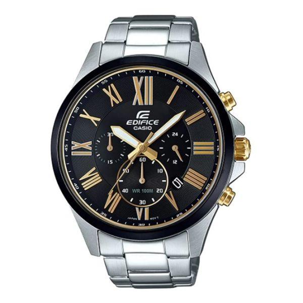 Casio EFV-500DB-1AV Edifice Watch