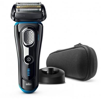 Braun Series 9 Wet & Dry Shaver 9240S