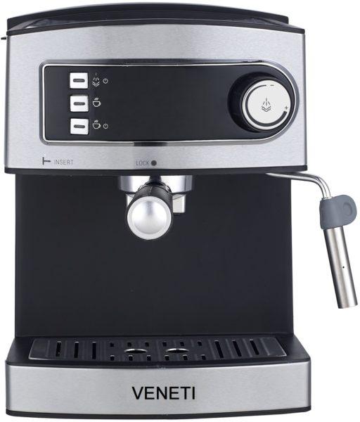 Veneti Espresso Maker VI6823CM