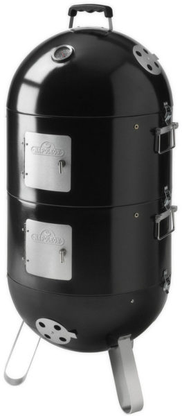 Napoleon Charcoal Grill & Water Smoker AS200K1