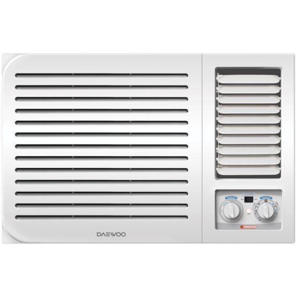 Daewoo Window Air Conditioner 1.5 Ton DWB1848CT Price ...