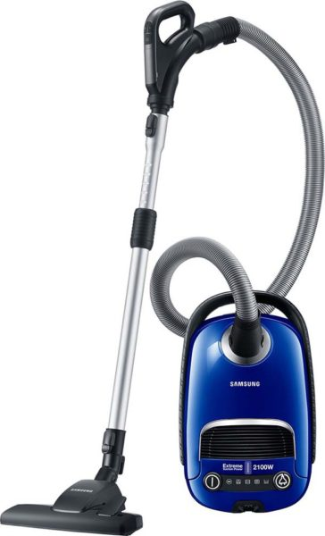 Samsung Vacuum Cleaner Vc21f60judb Price Specifications