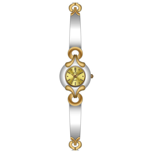 Westar 20104CBN102 Ornate Ladies Watch