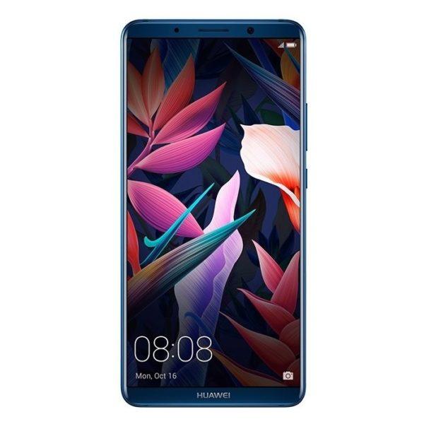 Huawei Mate 10 Pro 4G Dual Sim Smartphone 128GB Midnight Blue