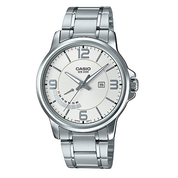 Casio MTP-E124D-7AV Watch