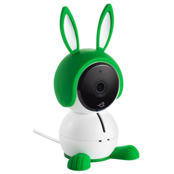 Arlo Baby by Netgear Smart HD Baby Monitoring Camera ABC1000100EUS