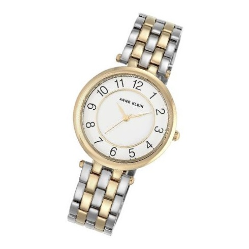 Anne Klein AK2701WTTT Ladies Watch