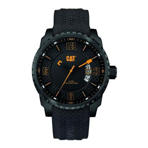 CAT AC16121127 Mossville Multifunction Mens Watch