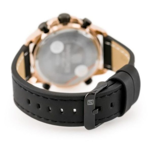 Naviforce Mens Watch Gold NF9114