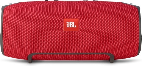 JBL XTREMEREDEU Bluetooth Portable Speaker Red