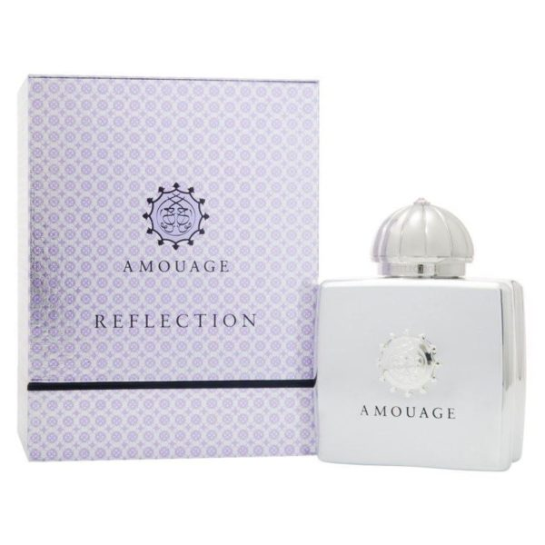 Buy Amouage Reflection Perfume For Women Edp 100ml 98786581046