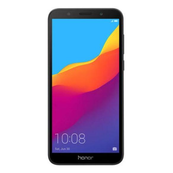 Honor 7s 16gb Black 4g Dual Sim Smartphone Price