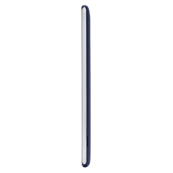 LG K8 2017 4G Dual Sim Smartphone 16GB Blue + Case