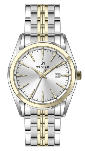 Westar 50120CBN107 Profile Mens Watch