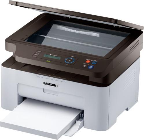 Samsung SLM2070SAU Xpress Mono Multifunction Laser Printer