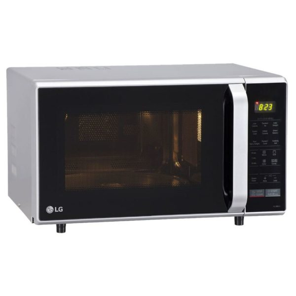 LG Microwave Oven 28 Litres MC2846SL