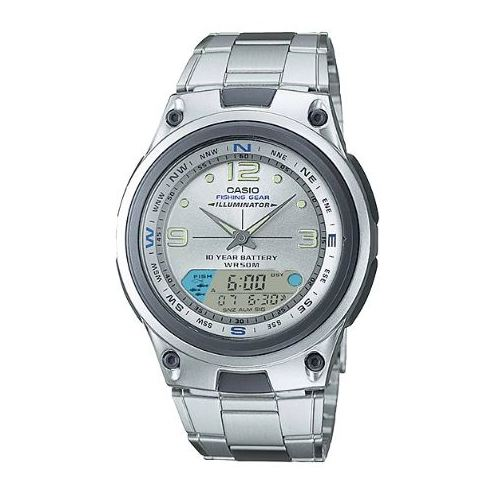 Casio AW-82D-7AV Watch
