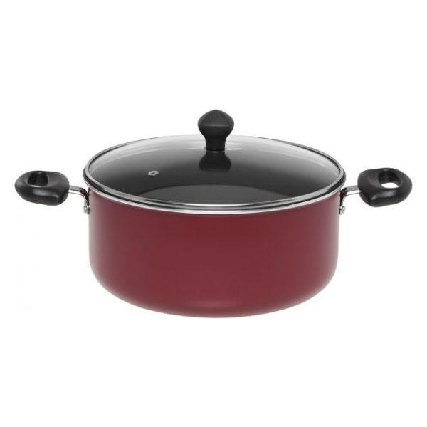 Prestige Cookware Set 9Pc