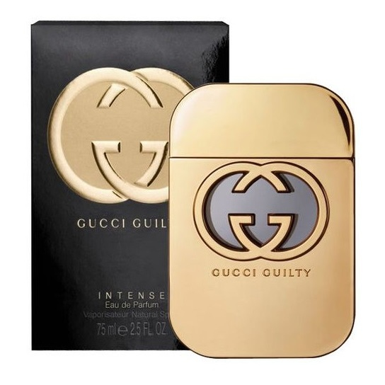 Buy Gucci Guilty Intense Perfume For Women 75ml Eau De Toilette