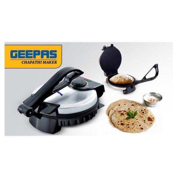 Geepas Chapathi Maker GCM5429