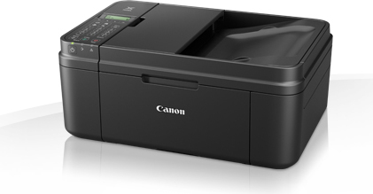 Canon PIXMAMX494 Wireless 4in1 Inkjet Photo Printer