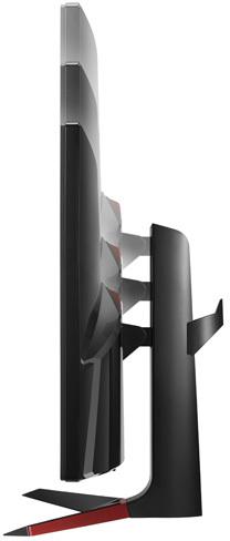 LG 34UC79GB Ultra Wide Full HD IPS Curved LED Monitor 34inch